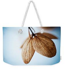 Quiescent Weekender Tote Bag