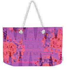 Quiet Blessing Weekender Tote Bag