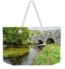 Quiet Man Bridge Weekender Tote Bag