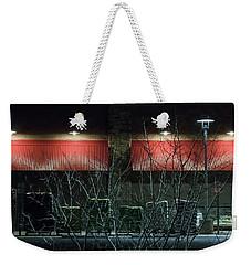 Quiet Night - Weekender Tote Bag