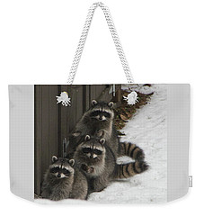 The Three Stooges - 2 Weekender Tote Bag