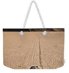 Racetrack Playa Death Valley Weekender Tote Bag