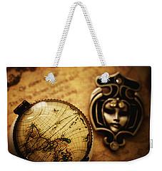 Rachel's Renaissance Weekender Tote Bag by Rachel Mirror
