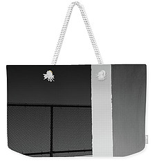 Racquetball Court II  Weekender Tote Bag
