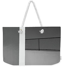 Racquetball Court   Weekender Tote Bag