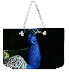 Radiance Weekender Tote Bag by Fraida Gutovich