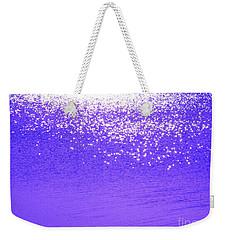 Radiance Weekender Tote Bag