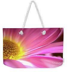 Radiant Glory Weekender Tote Bag