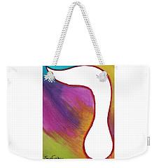 Radiant Resh Weekender Tote Bag
