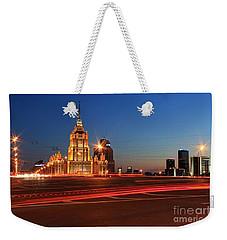 Radisson Weekender Tote Bag