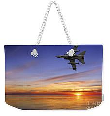 Raf Tornado Gr4 Weekender Tote Bag