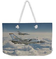 Raf Tornado Weekender Tote Bag by Pat Speirs