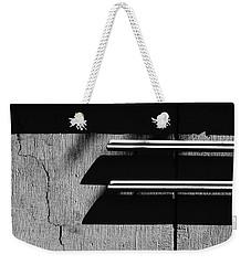 Railing #8021 Weekender Tote Bag