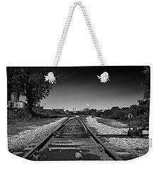 Rails-1 Weekender Tote Bag