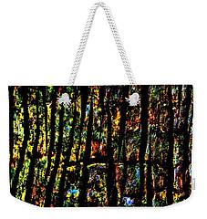 Rain Forest  Weekender Tote Bag