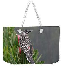 Rainbird Weekender Tote Bag