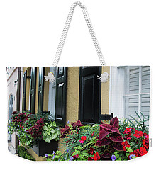 Rainbow Beauties Weekender Tote Bag