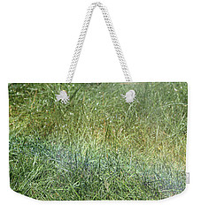 Weekender Tote Bag featuring the photograph Rainbow Day by The Art Of Marilyn Ridoutt-Greene