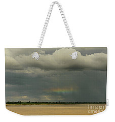 Rainbow Magic Weekender Tote Bag