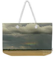 Rainbow Magic Weekender Tote Bag
