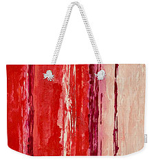 Raindance 2 Weekender Tote Bag by Irene Hurdle