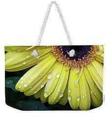 Raindrops #2 Weekender Tote Bag