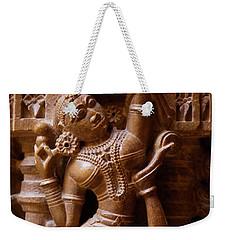 Rajashtan_d287 Weekender Tote Bag