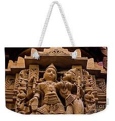 Rajashtan_d293 Weekender Tote Bag