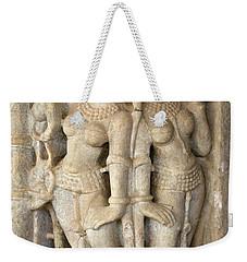 Rajashtan_d642 Weekender Tote Bag