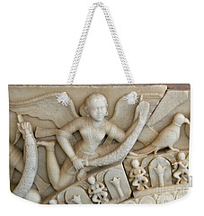 Rajashtan_d660 Weekender Tote Bag