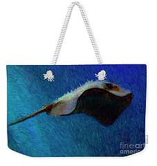 Rajiformes Weekender Tote Bag
