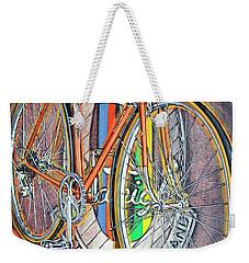 Raleigh Gran Sport Weekender Tote Bag