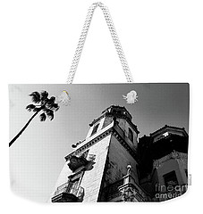 California Castle Weekender Tote Bag
