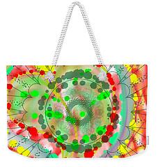 Rangeela Weekender Tote Bag