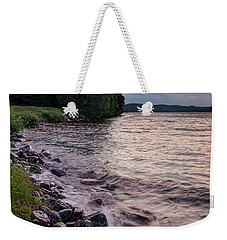 Rangeley Lake State Park In Rangeley Maine  -53215-53218 Weekender Tote Bag