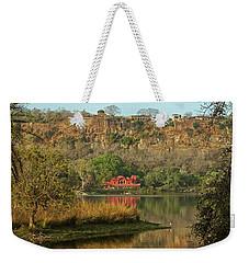 Ranthambore  Weekender Tote Bag