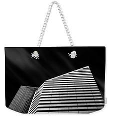 Rapacity Weekender Tote Bag