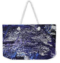 Rapid Weekender Tote Bag by Ralph White