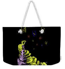 Rapunzel's Magic Hair Weekender Tote Bag