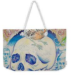 Rara Avis Weekender Tote Bag