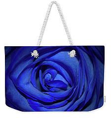 Rara Complessita Weekender Tote Bag by Diana Mary Sharpton
