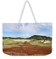 Rare Ecosystem Weekender Tote Bag