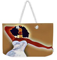 Rarediva Weekender Tote Bag