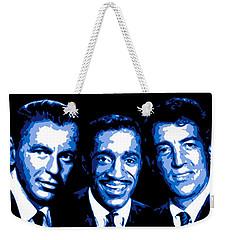 Ratpack Weekender Tote Bag