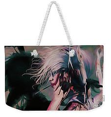 Raven 1   Weekender Tote Bag