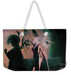 Raven IIi Weekender Tote Bag