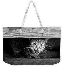 Rawr Weekender Tote Bag