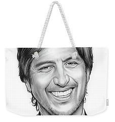 Ray Romano Weekender Tote Bag