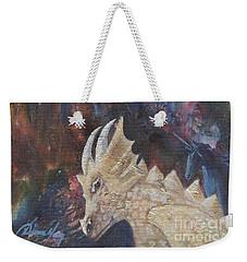 Rayden's Magic Weekender Tote Bag