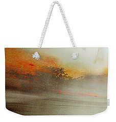 Rayon Abstract  Weekender Tote Bag